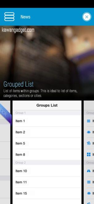 Cara membuat aplikasi android di hp