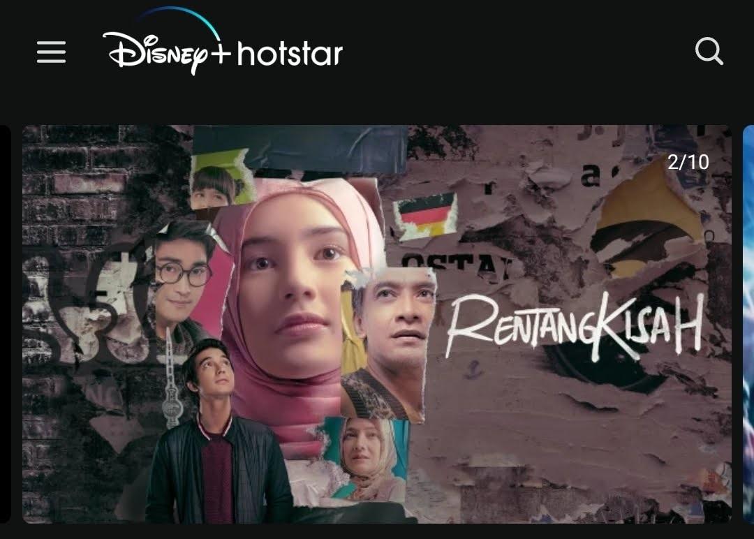 Cara Nonton Film Disney+ Hotstar Gratis dan Berbayar ...
